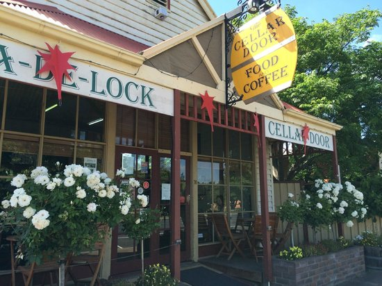 Wa-De-Lock Cellar Door - Accommodation Brisbane