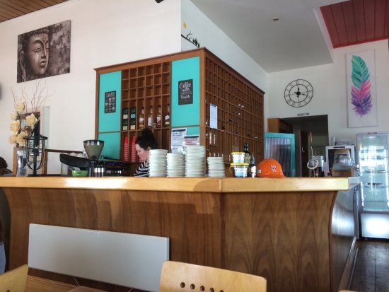 Yarram Coffee Palace - Accommodation Brisbane