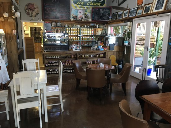 Callemondah Cafe - Accommodation Brisbane