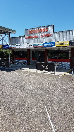 Dederang General Store - Accommodation Brisbane