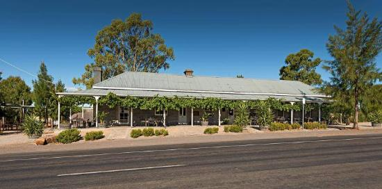 The Redesdale Hotel - Accommodation Brisbane