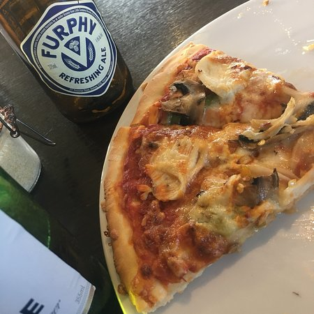 Wilson Prom Cafe  Pizza - Accommodation Brisbane