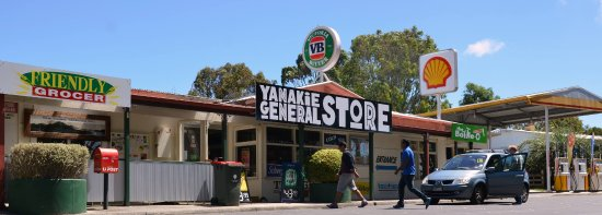 Yanakie General Store - Accommodation Brisbane