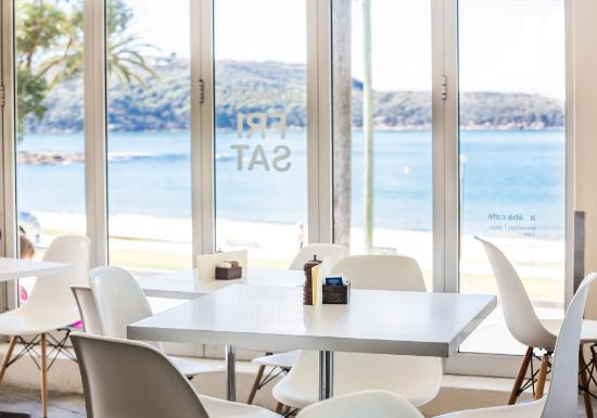 Beach House Balmoral Restaurant  Cafe - Accommodation Brisbane