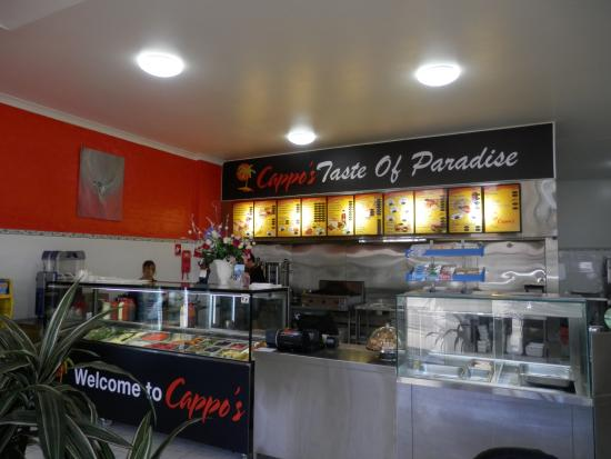Cappos kebabs - Accommodation Brisbane