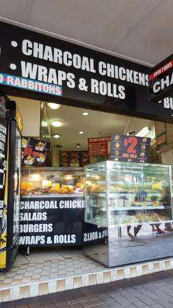 Maroubra Charcoal Chickens - Accommodation Brisbane