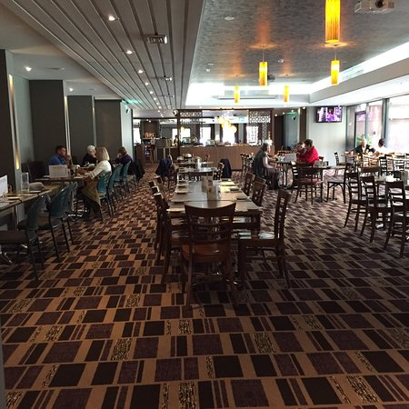 Dooleys Waterview Club - Accommodation Brisbane