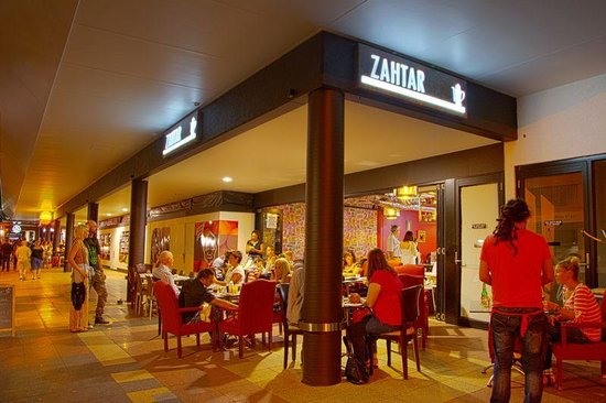 Zahtar - Accommodation Brisbane