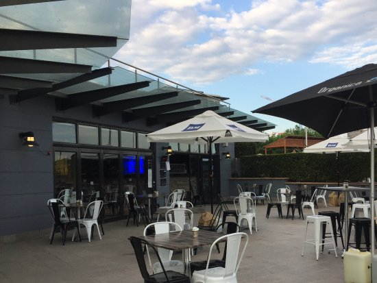 Medrock Bar and Grill - Accommodation Brisbane
