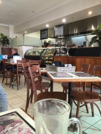 Boulevarde Seven Cafe and Gifts  Fragrances - Accommodation Brisbane