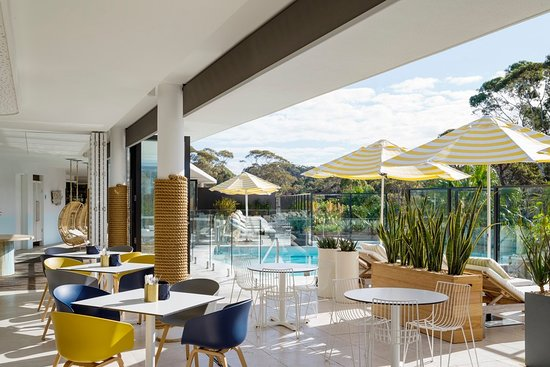 The Rooftop Bar  Grill - Accommodation Brisbane
