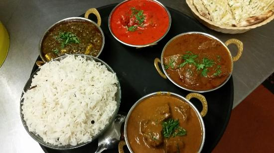 Ulladulla Indian Restaurant - Accommodation Brisbane