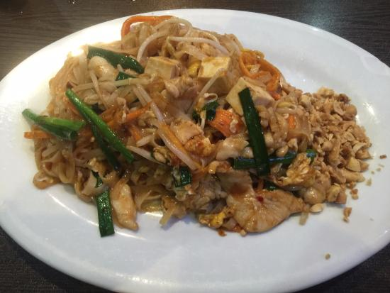 Authentic Thai Delight - Accommodation Brisbane