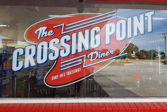 Crossing Point Diner  Takeaway - Accommodation Brisbane