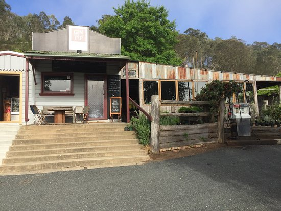 Great Northern Trading Post - Accommodation Brisbane
