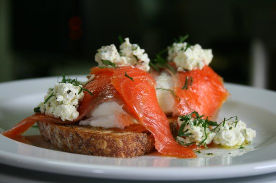 Brasserie Bread - Accommodation Brisbane
