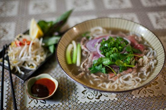Anam Vietnamese Restaurant Bathurst - Accommodation Brisbane