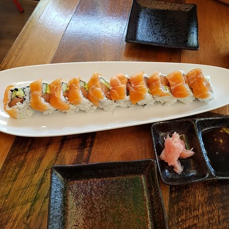 Arc Sushi - Accommodation Brisbane