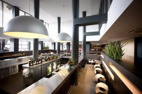 Chicane Bar  Grill - Accommodation Brisbane