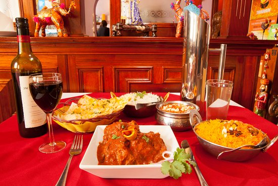 Tamarin Indian Restaurant Bathurst - Accommodation Brisbane
