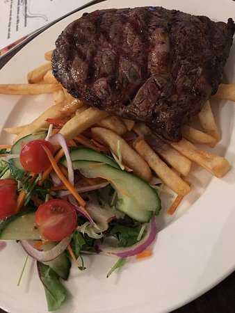 Aussie Steakhouse - Accommodation Brisbane