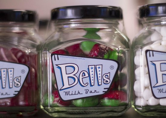 Bells Milk Bar - Accommodation Brisbane