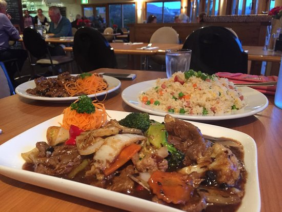 Dragon Lake Restaurant - Accommodation Brisbane