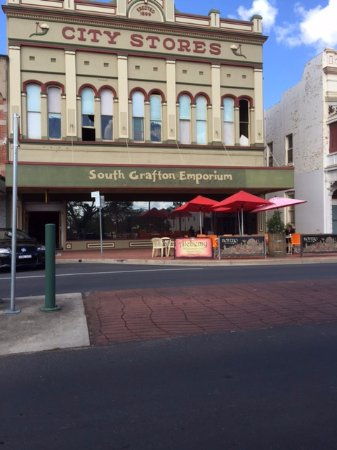 Emporium Cafe - Accommodation Brisbane