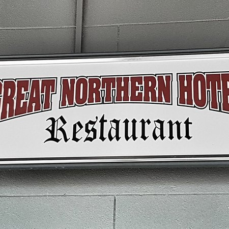 Great Northern Hotel Bistro - Accommodation Brisbane