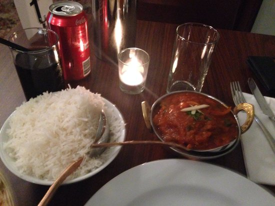 Indian Cottage Restaurant - Accommodation Brisbane