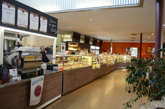 Mudgee Bakery  Cafe - Accommodation Brisbane