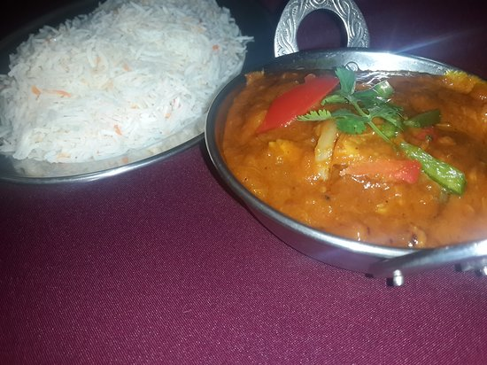 The Ruby Indian Restaurant - Accommodation Brisbane