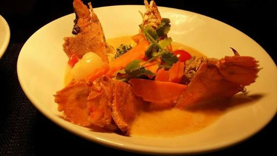 Panwa Thai Restaurant - Accommodation Brisbane