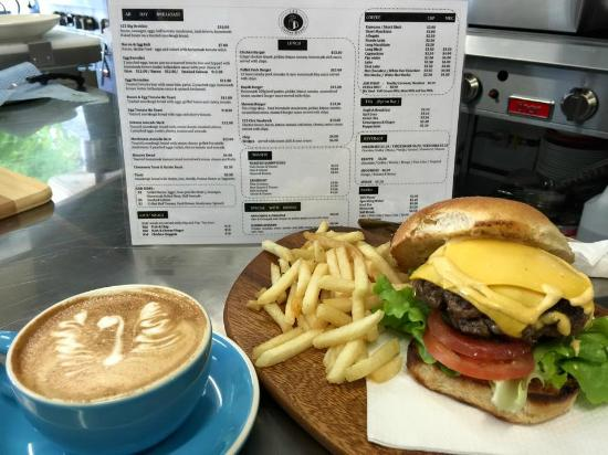 123 Coffee House - Accommodation Brisbane