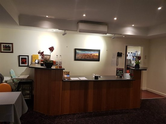 Birdie's bistro - Accommodation Brisbane