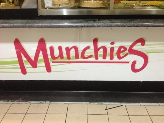 Cafe Munchies - Accommodation Brisbane