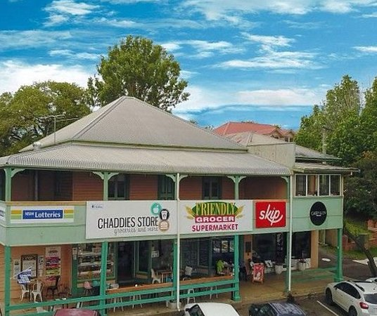 Chaddies Store - Accommodation Brisbane