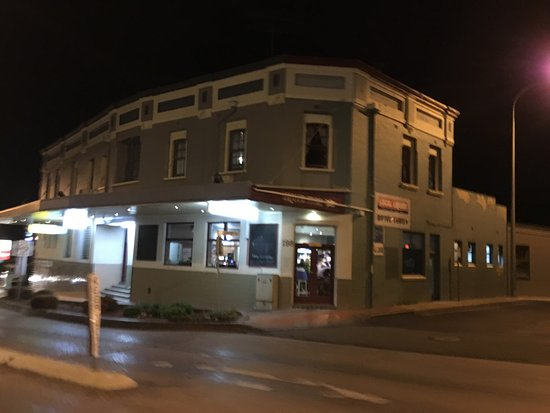 Commercial Hotel Motel Lithgow - Accommodation Brisbane
