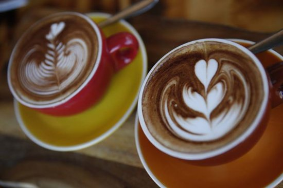 Cosmo Coffee at Tuggerah - Accommodation Brisbane