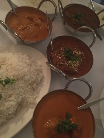 Maharaja Tandoori Indian Restaurant - Accommodation Brisbane