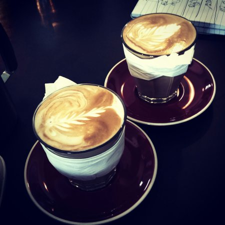 Montague Coffee - Accommodation Brisbane