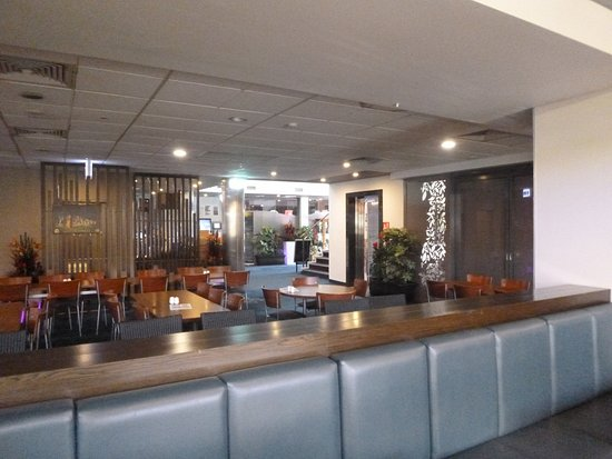 Muswellbrook Rsl Bistro - Accommodation Brisbane