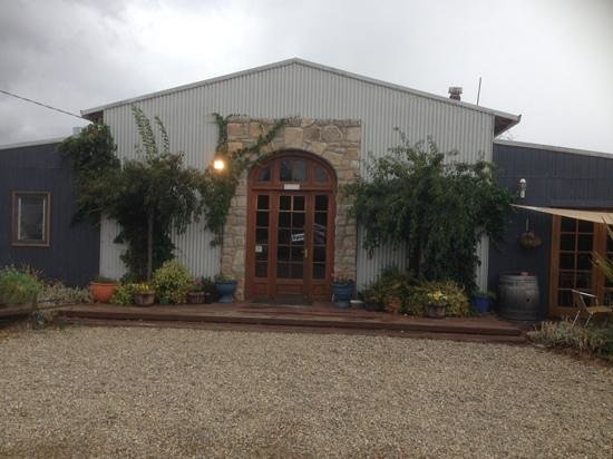Snowy Vineyard  Microbrewery - Accommodation Brisbane