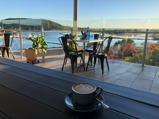 The View - coffee  bites - Accommodation Brisbane