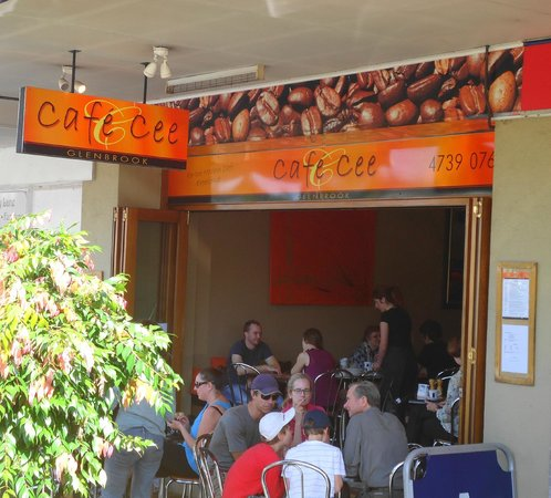 Cafe Cee - Accommodation Brisbane