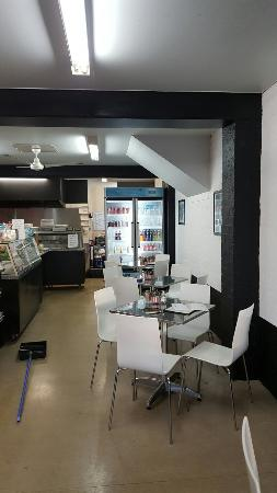 Corkies Cafe - Accommodation Brisbane