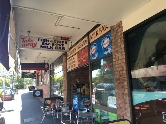 Glenbrook Takeaway - Accommodation Brisbane