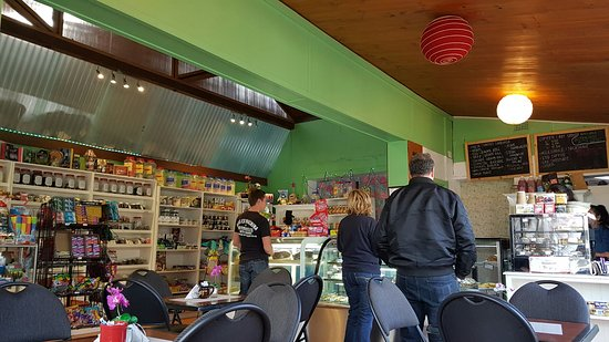 Nerson's Lolly Shop/Patisserie - Accommodation Brisbane
