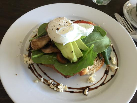The Appletree Soul Food Cafe - Accommodation Brisbane