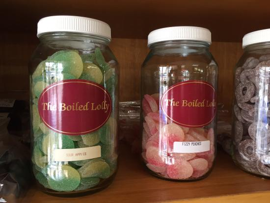The Boiled Lolly - Accommodation Brisbane